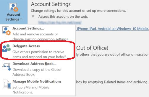 how to share calendar on windows 10
